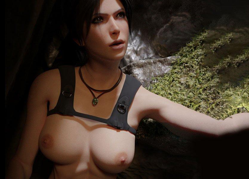 Порно 3d Онлайн Очки